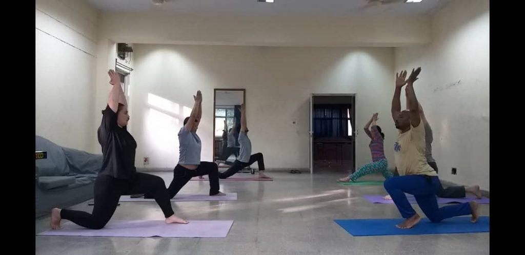Le Yoga : Pour le bien-être physique et mental
